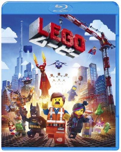 LEGO (R) ムービー ブルーレイ&DVDセット(初回限定生産/2枚組/デジタルコピー付)  [Blu-ray]の詳細を見る