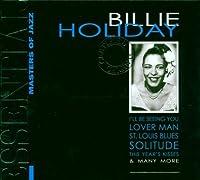 Essential Masters of Jazz : Billie Holiday