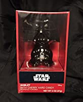 Star Wars Goblet with Cherry Hard Candy