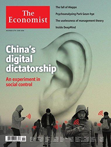 The Economist [UK] D 17 - 23 2016 (単号)の詳細を見る