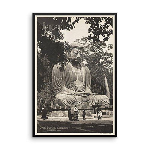 ヴィンテージポスター日本–0919–プレミアム光沢フ...