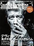 Sound & Recording Magazine (サウンド アンド レコーディング マガジン) 2012年 01月号 [雑誌]