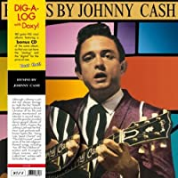 Hymns By Johnny Cash [12 inch Analog]