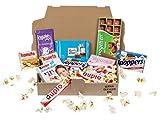 ドイツ・スウィーツ&チョコレートボックス・ミニ