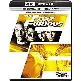 ワイルド・スピード (4K ULTRA HD + Blu-rayセット)[4K ULTRA HD + Blu-ray]