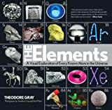 Elements A Visual Exploration of Every Known Atom in the Universe [HC 2009]