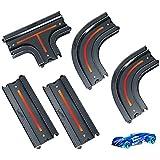 Hot Wheels City Track Pack Bundle