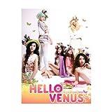 Hello Venus 1st Mini Album - Venus(韓国盤)