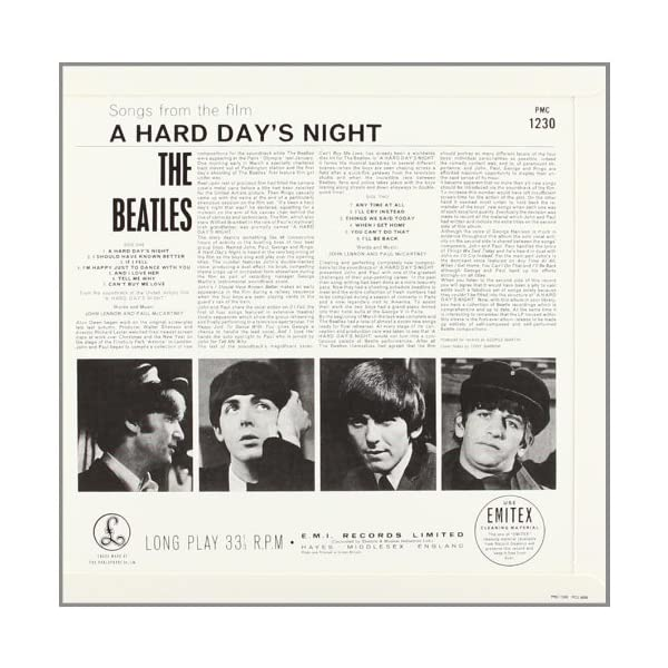 The Beatles In Monoの紹介画像10