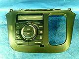 三菱 純正 デリカD2 MB15系 《 MB15S 》 エアコンスイッチパネル P80600-17005319