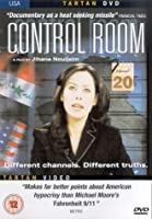 Control Room [DVD]