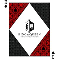 "Wataru Hatano LIVE Tour 2018 ""LIVE KING & QUEEN"" Live BD"