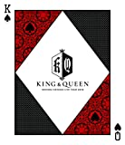 "Wataru Hatano LIVE Tour 2018""LIVE KING & QUEEN""Live BD[EYXA-12054][Blu-ray/ブルーレイ]"