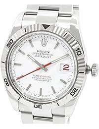 [ロレックス]ROLEX 腕時計 ターノグラフ自動巻き 116264 メンズ 中古