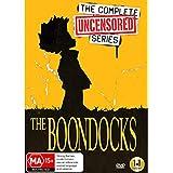 The Boondocks - Complete Series
