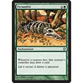 Magic: the Gathering - Fecundity (145/356) - Commander 2013 by Wizards of the Coast [並行輸入品]
