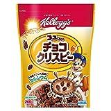 Best コーンフレーク - ケロッグ ココくんのチョコクリスピー 袋 260g×6袋 Review
