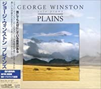Plains by George Winston (1999-09-22)
