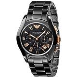 エンポリオ アルマーニ EMPORIO ARMANI CERAMICA 腕時計 AR1410[海外正規品]