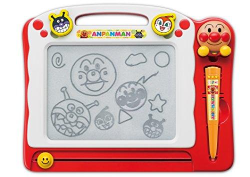 アンパンマン 天才脳おしゃべりらくがき教室DX...