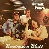 Bartender Blues - Suffolk Punch LP