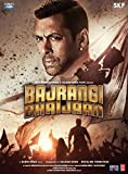 BAJRANGI BHAIJAAN [BOLLYWOOD DVD]