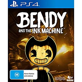 Bendy and The Ink Machine (B07H7HK6YB)   Amazon Products