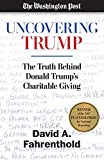 Uncovering Trump: The Truth Behind Donald Trump's Charitable Giving