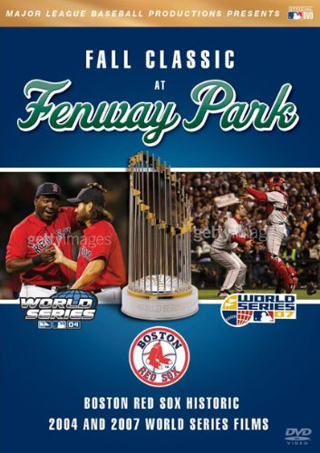 Fall Classic at Fenway Park [DVD] [Import]