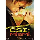 CSI:マイアミ シーズン7 コンプリートBOX-2 [DVD]