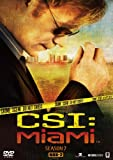 CSI:マイアミ シーズン7 コンプリートDVD BOX-2[DVD]