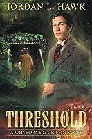 Threshold (Whyborne & Griffin)