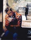 sp:大きな写真「ファイト・クラブ」タバコ着火のブラッド・ピット