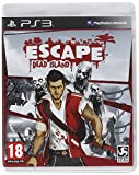 Third Party - Escape Dead Island Occasion [ PS3 ] - 4020628882228