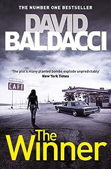 The Winner by [Baldacci, David]