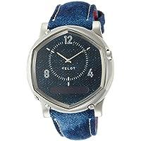[ヴェルト]VELDT 腕時計 SERENDIPITY コネクテッドウォッチ VSC14DM-DBL0
