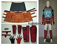 コスプレ衣装 Fate/Grand Order FGO アーラシュ 風 全セット 仮装 ステージ 舞台服 ハロウィン クリスマス