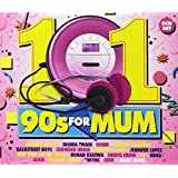 101 90S FOR MUM - VARIOUS ARTISTS