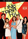 One Tree Hill/ワン・トゥリー・ヒル<フォース・シーズン> コンプリート・ボックス[DVD]