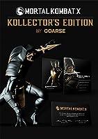 Mortal Kombat X Kollector's Edt