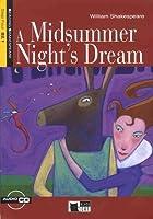 Midsummer Night's Dream+cd (Reading & Training)
