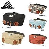 グレゴリー ウエストバッグ (グレゴリー)GREGORY ウエストバッグ テールウィンド TAILWIND 日本正規品 ggy16-025