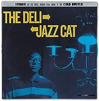 The Deli / Jazz Cat (Turquoise Vinyl) [Analog]