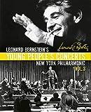 ヤング・ピープルズ・コンサート vol.3 / レナード・バーンスタイン (Young People' s Concerts Vol. 3 / Leonard Bernstein) [4Blu-ray] [Import] [日本語帯・解説付]