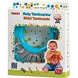 Edushape Baby Tambourine - Assorted Colors