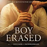 Boy Erased -Digi-