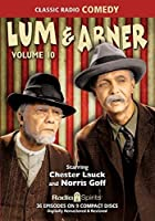 Lum & Abner Volume 10 (Old Time Radio) [並行輸入品]
