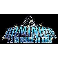 速報DVD!新日本プロレス2015 DOMINION 7.5 in OSAKA-JO HALL