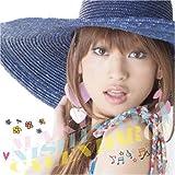 西山茉希 2009年カレンダー
