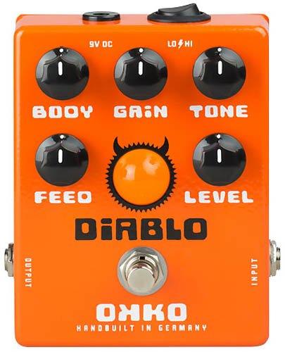 OKKO/オッコー OKKO オーバードライブ DIABLO ディアブロ